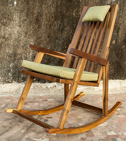 T1 Rocking Chair